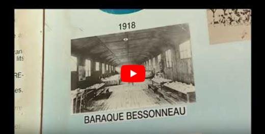 Vidéo : 100 ans d'Histoire à l'Institut Saint-Pierre