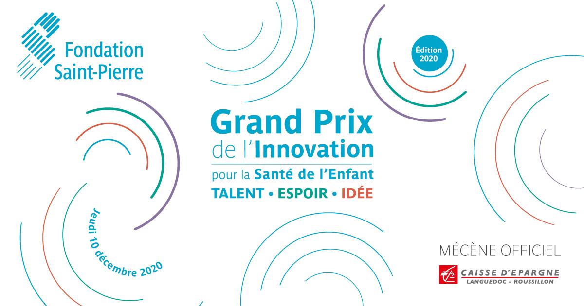 Watchelp, OTO et Shoeshoe remportent le Grand Prix de l'Innovation pour la santé de l'enfant 2020